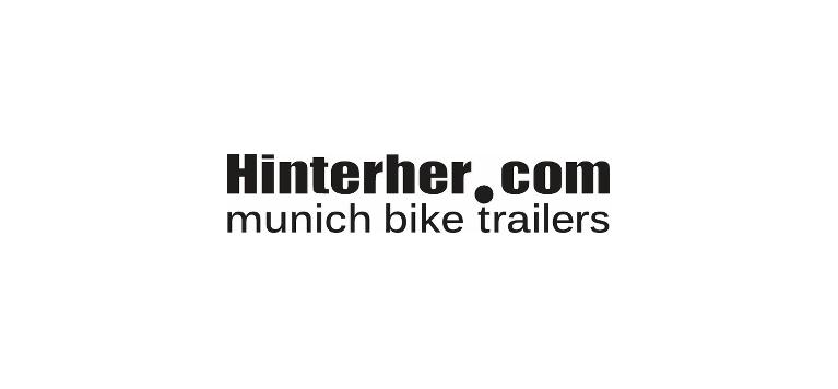 Logo Hinterher