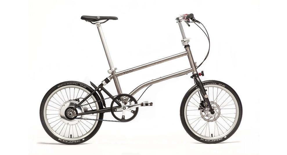 Vello bike p titan Augsburg Bullitt Store